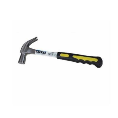 NIETZ All Steel Claw Hammer