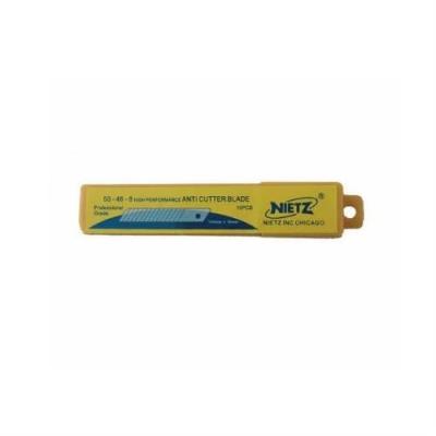 NIETZ 3 Box Heavy Duty Anti Cutter Blade