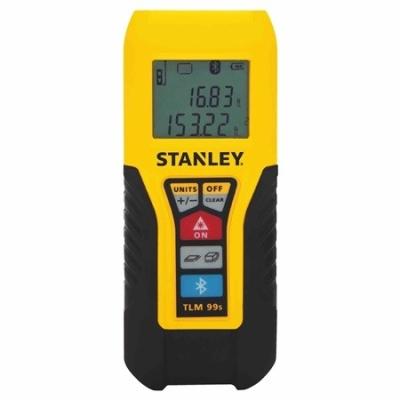 TLM99S Bluetooth®-Enabled Laser Distance Measurer