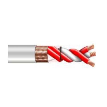 PVC - COPPER SCREEN - PVC INSULATED - 85°C