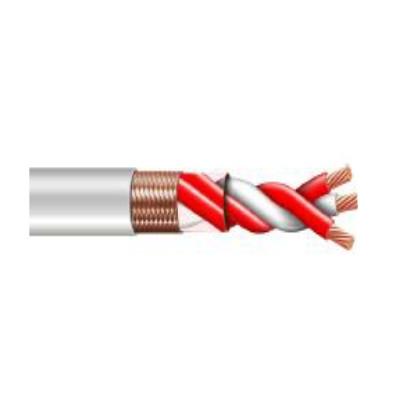 PVC - COPPER SCREEN - PVC INSULATED - 85��C