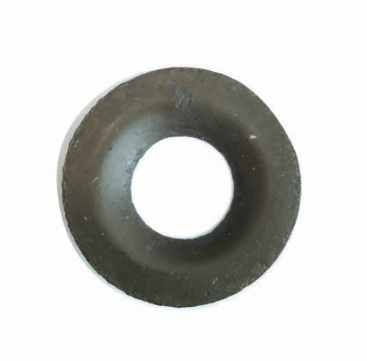 Chlorine Lead Gasket / Washer For 1�� Union Coupling
