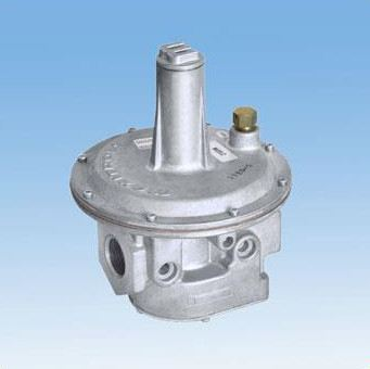 ECONEX - PRESSURE REGULATOR & ZERO GOVERNOR SERIES RV-R..
