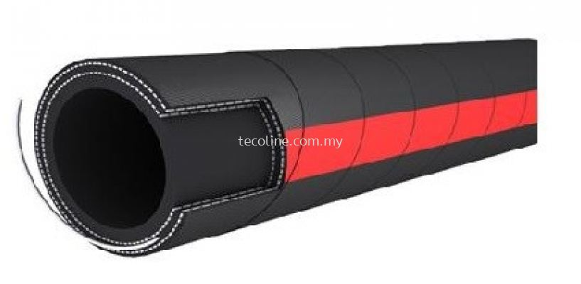 Oil Suction & Delivery Hose