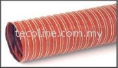 Silicone Duct Hose �C 2PLY Hot Air Hoses