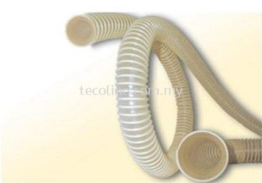 PU Duct Hose (With PVC Reinforced)