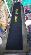 3A Coil Mat 3A Coil Mat Custom Size Floor Mats