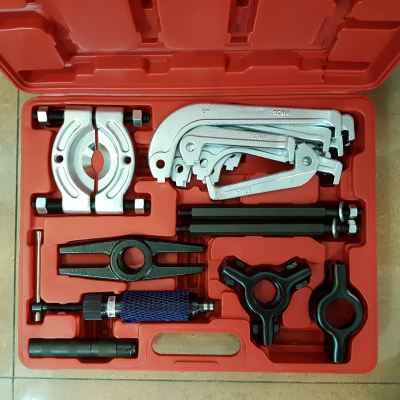 Taiwan Hydraulic Gear Puller 20pcs Set ID444104