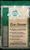 Oxbow Eco-Straw (20 lb) Bedding Oxbow Animal Health