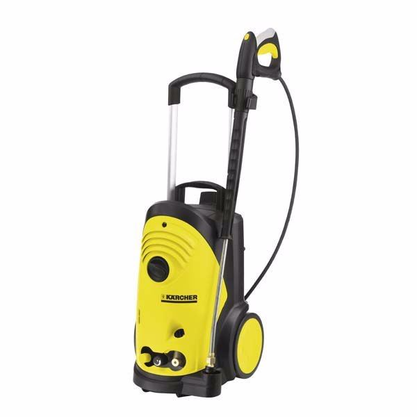 KARCHER HD 6/12-4C *EU HIGH PRESSURE CLEANER / WASHER JET KARCHER Pressure Washer Subang Jaya, Selangor, Kuala Lumpur (KL), Malaysia. Supplier, Supplies, Manufacturer, Wholesaler | Culmi Air-Cond & Refrigeration Parts Supply Sdn Bhd