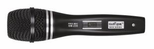 GLOARIK Metal Wire Microphone (GM-235) GLOARIK Wire Microphone Wired & Wireless Microphone