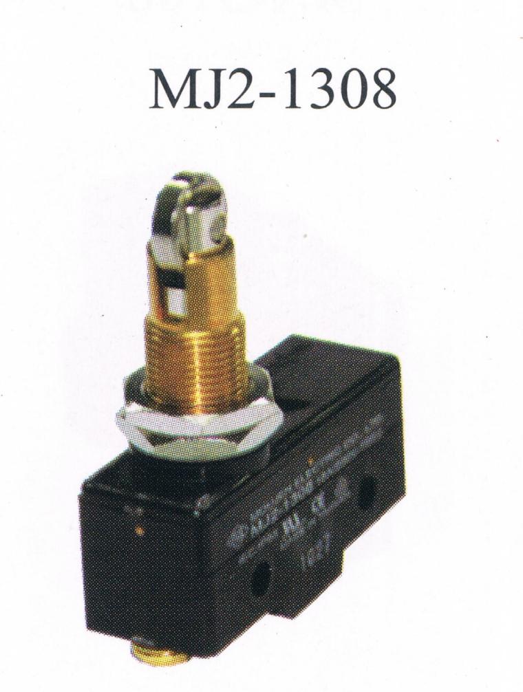 MOUJEN MJ2-1308 Micro Switch MOUJEN TAIWAN LIMIT SWITCH  Limit Control Switch