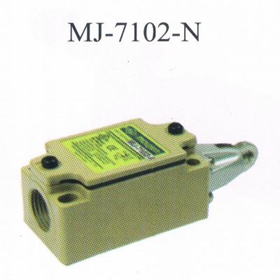 MOUJEN MJ-7102-N(MJ-7300-N) Precision Oil-Thight Limit Switch