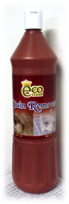 Eco- Stain Remover 1 Lt 4738 Toiletries Cleaning Products