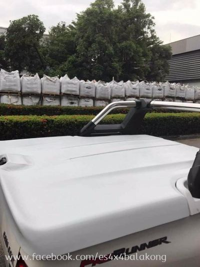 MAX TOP UP COVER FOR TOYOTA HILUX REVO ,