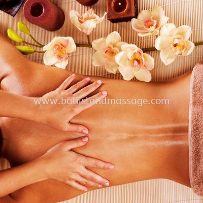 Female Thai Hormone Treatment Massage (free Face Mask)