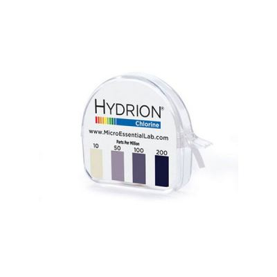 Hydrion CM-240 (per piece) [Delivery: 1-3 working days]