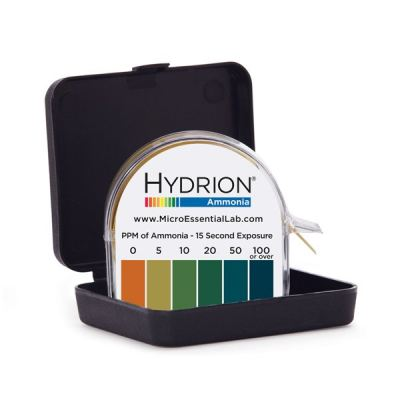 Hydrion AM-40 (per piece) [Delivery: 1-3 working days]