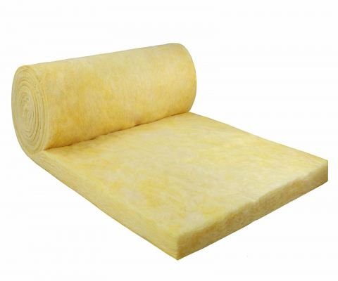 Fiber Glass wool(80KG/50MM)