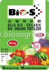 5 : 5 : 5 Bio Organic Fertilizer Organic Fertilizer