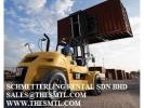 DP120N 12 Ton Caterpillar Forklift 6 & 12 Tons Forklift Rental
