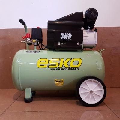 ESKO EK-2550 Portable Air Compressor ID119861