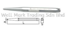 Center Pin Punch Striking Tools Professional Hardware Tools