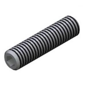 ezShrink coolant through backup screw