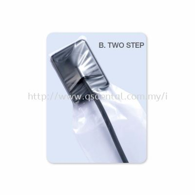 183-2 -X-Ray Two Step Sensor Sleeves