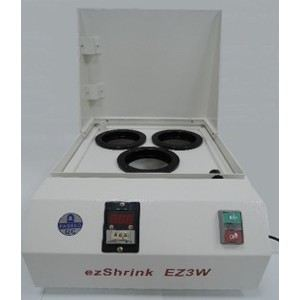 ezShrink shower station