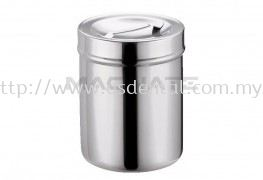 Dressing Jar with Lid