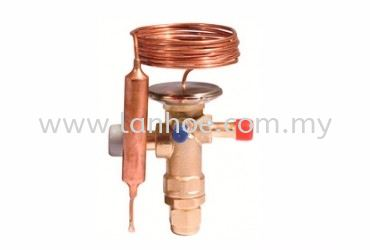 Sanhua Thermostatic Expansion Valve (RFGD)