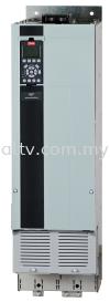 134F0374, FC-102N110T4E20H2XGCX Danfoss VLT HVAC Drive FC-102