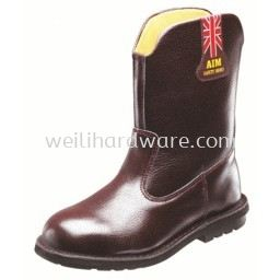 AIM SAFETY SHOE A196
