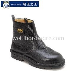 SAFETY SHOES A 198
