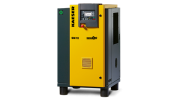 Kaeser SM series 5.5kW~9kW Rotary Screw Compressors with V-Belt Drive up to 22kW Kaeser