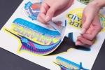 Print & Cut Service Print & Cut