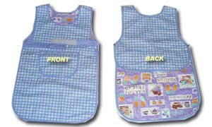 Children's Apron (PL130)