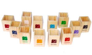 Pencil Holders (PL120)