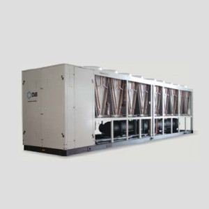Air Cooled Screw Chiller (AFVX-E Series)