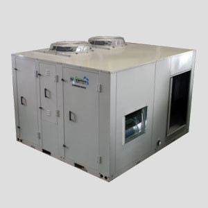 Variable Speed Rooftop Units