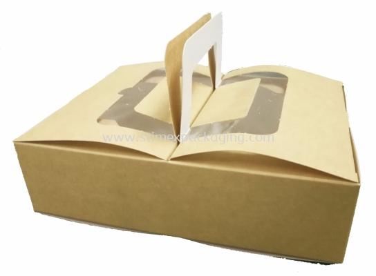Customize Creativity Packaging Box