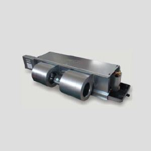High Efficiency EC Motor Fan Coil Units