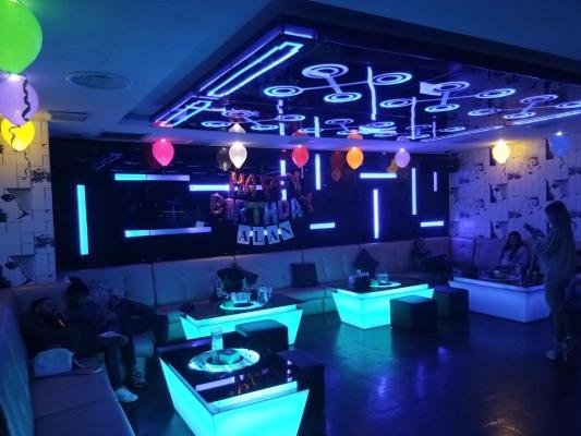 BIRTHDAY PART AT V KBOX VIP ROOM
