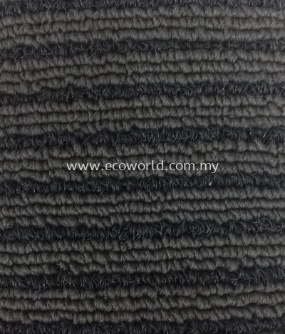 EH 4000 Wet & Dry Nomad Carpet Matting-Grey