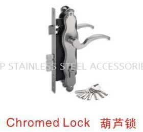 Chromed Lock ºùÂ«Ëø