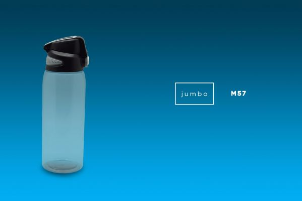 M57 JUMBO - BPA Free Drink Bottle (1000ml)