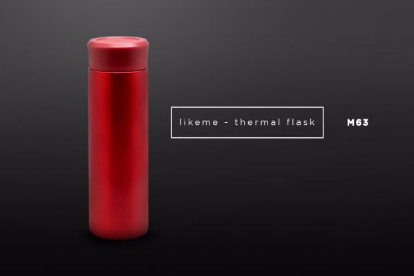 M63 LIKEME - Thermal Flask (390ml)
