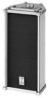TOA Metal-case column speaker (TZ-105) TOA PA Column Speaker P.A Sound System