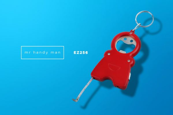 EZ256 3 in 1 Mr. HANDY Man Tool